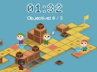 Pirate Bay Game