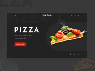 Pizza Hub Thumbnail