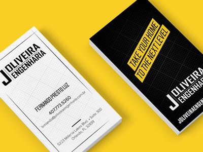 Business card design for home renovation company by catherine business card design for home renovation company colourmoves