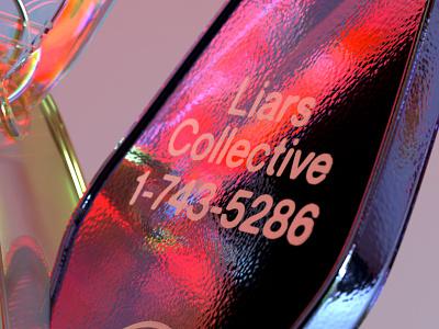Liars concept maxonc4d maxon cinema 4d render redshift cinema4d cgi c4d 3ddesign 3d
