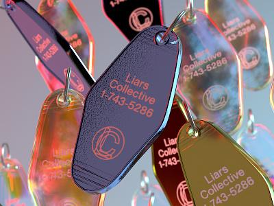 Liars concept maxon cinema 4d maxonc4d render redshift cinema4d cgi c4d 3ddesign 3d