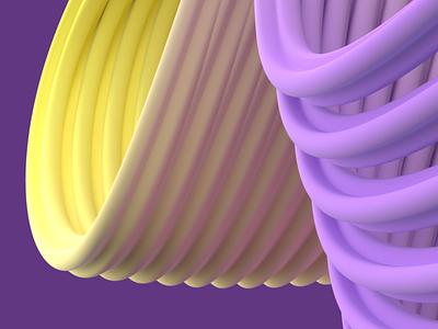 bubblegum illustration design render redshift cinema4d cgi c4d 3ddesign 3d