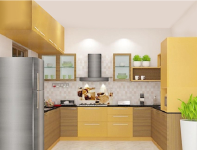 Best Kitchen Interior Design In Bangalore By Scale Inch On Dribbble