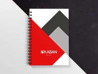 Corporate Identity Design for Kaban Machine