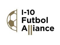 I-10 Soccer Logo
