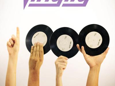 1000+ sign ups on Vinylfy