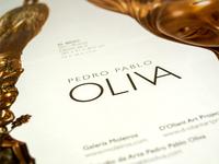 Oliva's The Kiss