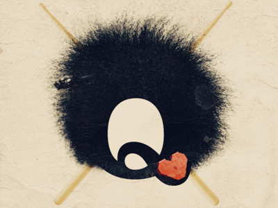 Q is for Questlove