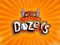 Dozers Logo