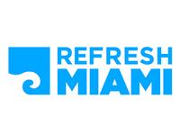 Refresh Miami Logo v2