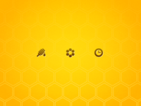 Bumble - icon set