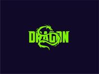 Dragon Unused design.