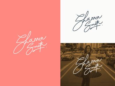 Hand Written - Shannon Smith