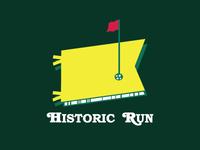 Historic Masters