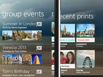 SNAPCAM for Windows Phone