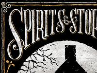 Spirits & Stories