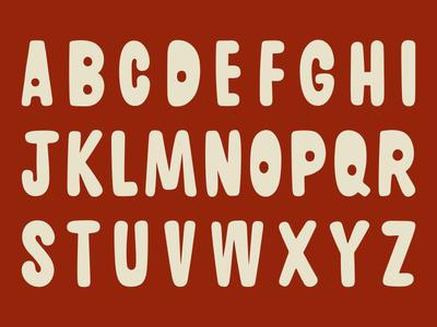 Ace Core Font