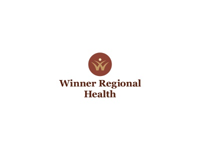 Winner Regional Health | Logo Design print design typography logo design concept mockup branding vector icon w grass hospital logo design