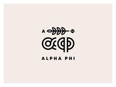 Alpha phi community from Helsinki