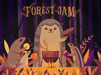 Forest Jam