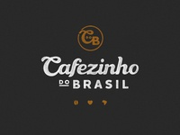 Cаfezhino do Brasil manitou cafe love brasilia coffe branding design identity grunge logo