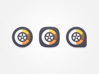 CarDetail logo-Icons