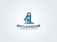 logo | MYCLEANDOM