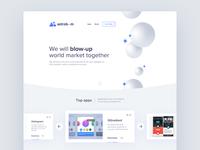 website | astroboom