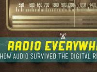 Radio Everywhere