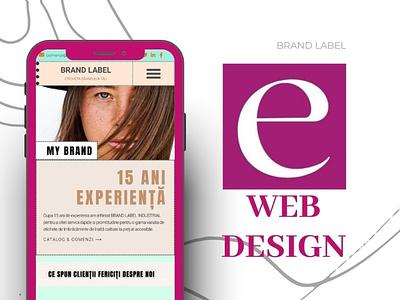 Featured in 🏅TOP 10 ⭐⭐⭐⭐⭐ Best Web Designs ux vector design 3d ui illustration animation graphic design motion graphics logo branding