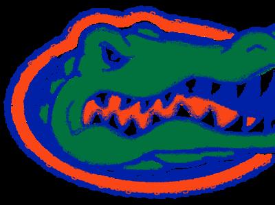 Gator Typography