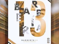 Barbería 13