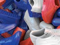 Nike Air Max - Concept {WIP}
