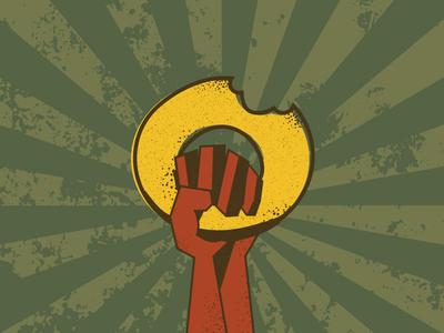Bagel Uprising