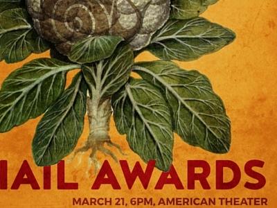 Slowfood Charleston Snail Awards
