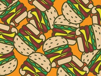 Cheeseburger Paradise