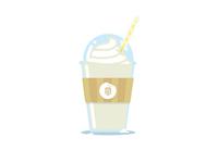 National Vanilla Milkshake Day