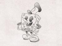 Steambob Squarepants