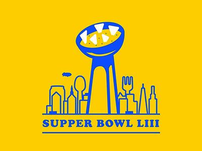 Supper Bowl
