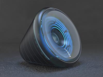 Sonos Bell Concept