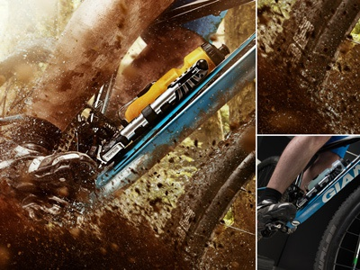Mountain Bike Accessories Client