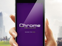 CHROME CELLULAR