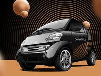Duracell - Brand Refresh