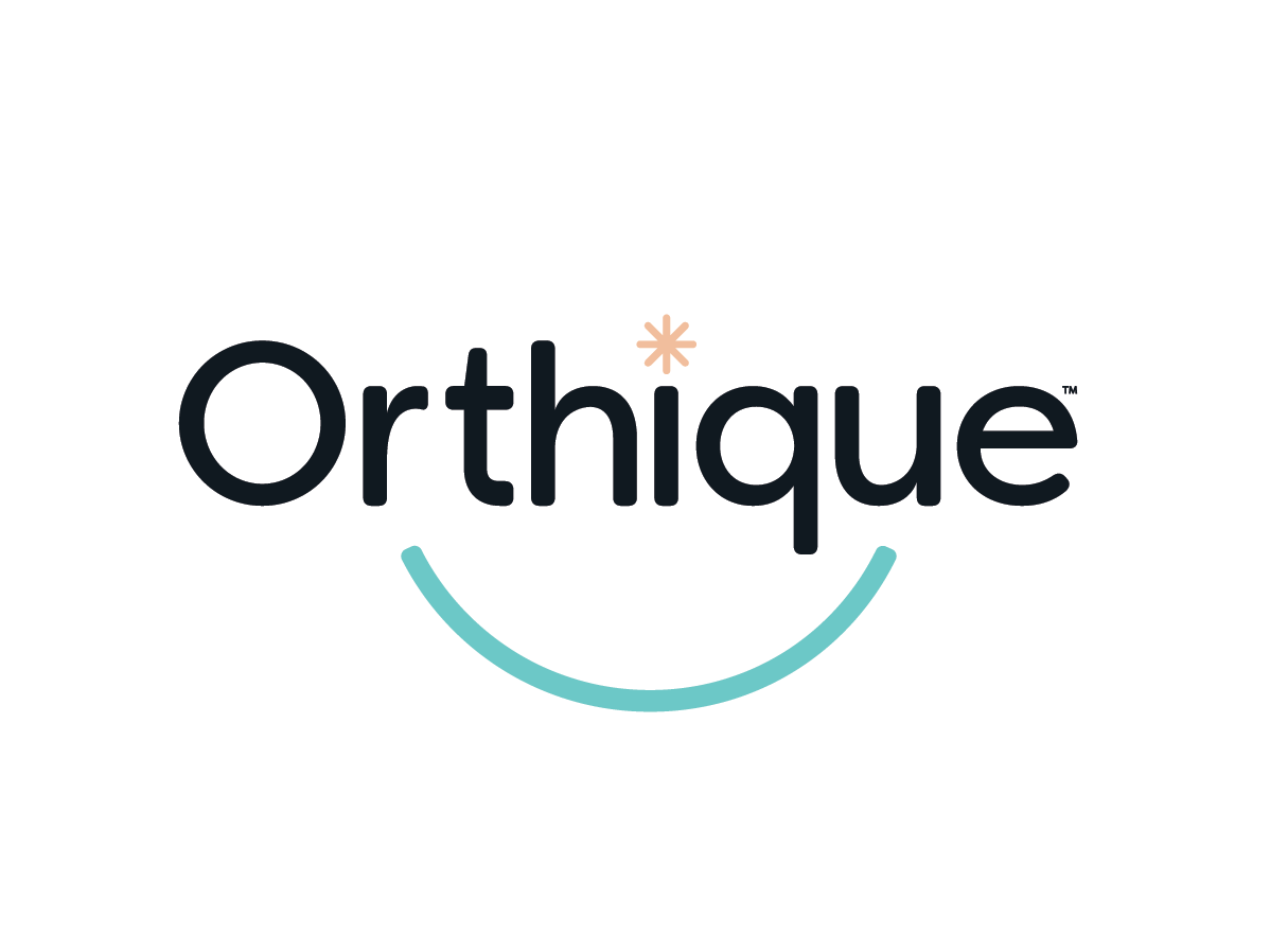 Orthique - Brand Identity business losangeles freelance creativedirection creative design branddevelopment brandidentity branding