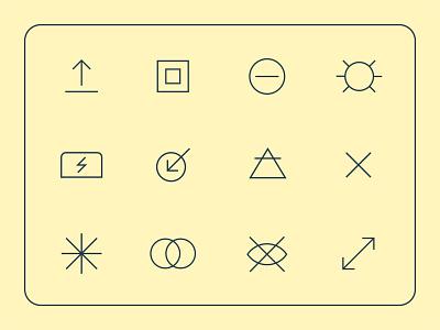 Ensure-A-Seal ux mausoleum crypt death box utility casket icons