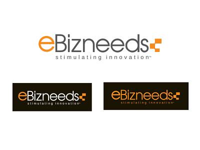 eBizneeds Logo Design Portfolio graphics designer graphics design logo designer logo design logodesign