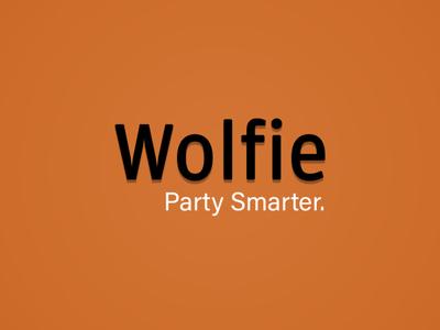 Logo Design for Parties Organizer Company