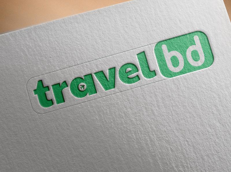 travelBD Logo