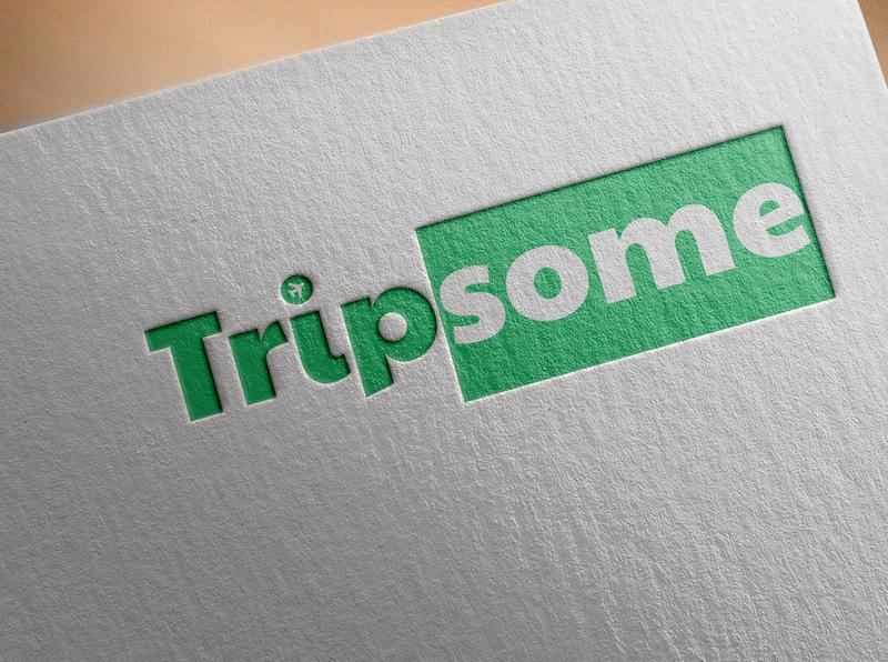 tripsome logo