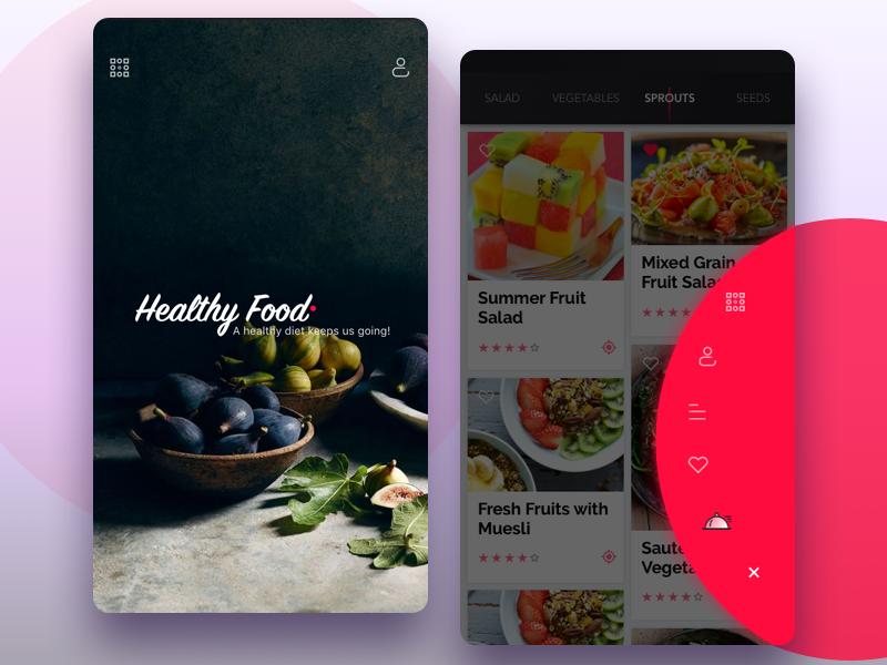 Foodie - The food app